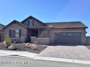 5216 Scenic Crest Way, Prescott, AZ 86301