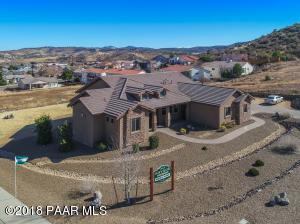 1753 S Blooming Hills Drive, Prescott, AZ 86301