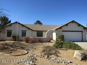 7420 E Lobo Way, Prescott Valley, AZ 86314