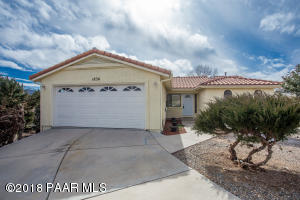 1836 Oriental Avenue, Prescott, AZ 86301