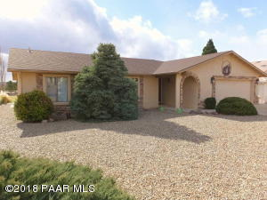 Photo of 10857 E Manzanita Trail, Dewey, AZ a single family home around 2000 Sq Ft., 3 Beds, 2 Baths