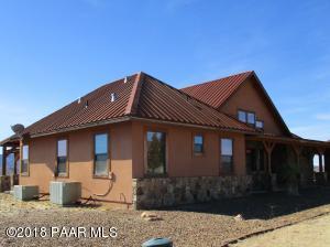 14950 W Kirkland Hillside Road, Kirkland, AZ 86332