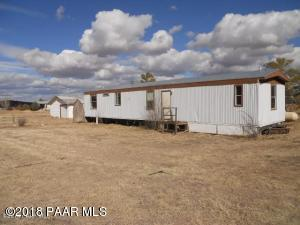 Photo of 3055 N Yucca Lane, Chino Valley, AZ a single family manufactured home around 900 Sq Ft., 2 Beds, 2 Baths