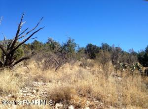 0 Lot Off Of Spruce, Chino Valley, AZ 86323