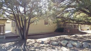 Photo of 271 Westgate, Prescott, AZ a single family manufactured home around 1500 Sq Ft., 2 Beds, 2 Baths