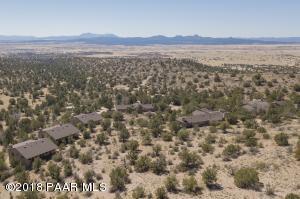 28555 N Feather Mountain Road, Paulden, AZ 86334