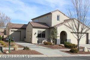 7596 E Bravo Lane, Prescott Valley, AZ 86314