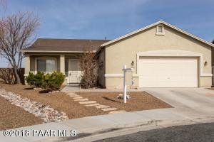 4860 N Edgemont Road, Prescott Valley, AZ 86314
