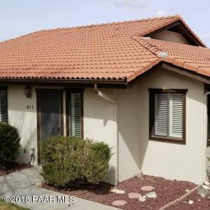 411 Ironwood Court, Prescott, AZ 86301