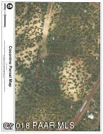 Photo of 3255 W Gary Circle, Ash Fork, AZ a vacant land listing for 3.03 acres