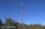 Power Pole on Dewey Rd