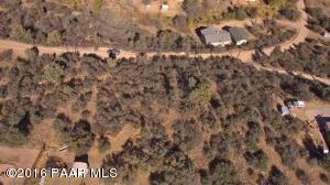 Photo of 1627 Emerald Drive, Prescott, AZ a vacant land listing for 0.25 acres