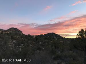 Photo of 2193 Forest Mountain Road, Prescott, AZ a vacant land listing for 3.18 acres