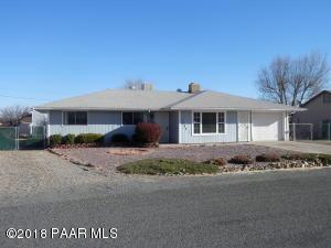 3740 N Sharon Drive, Prescott Valley, AZ 86314