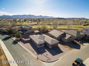 Photo of 926 N Gomez Street, Prescott Valley, AZ a single family home around 1500 Sq Ft., 3 Beds, 2 Baths