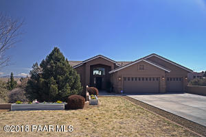 5503 Angel Tear Drive, Prescott, AZ 86305