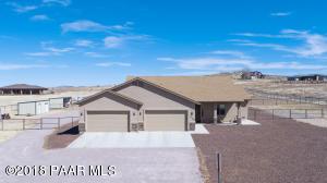 10720 E Mummy View Drive, Prescott Valley, AZ 86315