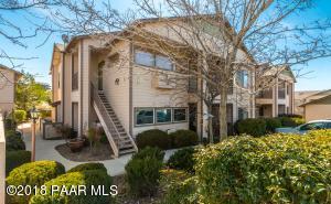 Photo of 1975 Blooming Hills Drive #110, Prescott, AZ a condominium around 1600 Sq Ft., 3 Beds, 3 Baths