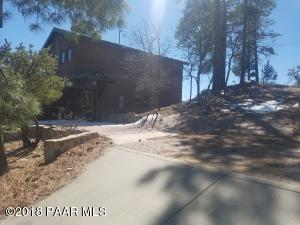 Photo of 746 N Valley View Drive, Prescott, AZ a single family home around 3000 Sq Ft., 5 Beds, 3 Baths