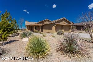 14764 N Holt Brothers Lane, Prescott, AZ 86305