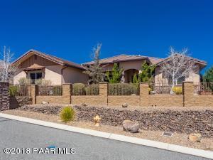 394 Zachary Drive, Prescott, AZ 86301