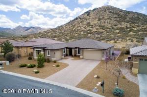 1194 N Wide Open Trail, Prescott Valley, AZ 86314