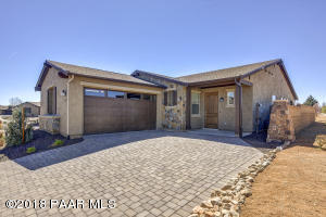 7722 Lavender Loop Drive, Prescott Valley, AZ 86315