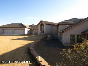 11900 E Mingus Vista Drive, Prescott Valley, AZ 86315