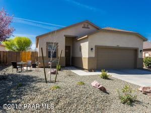 6869 E Yellowglen Drive, Prescott Valley, AZ 86314