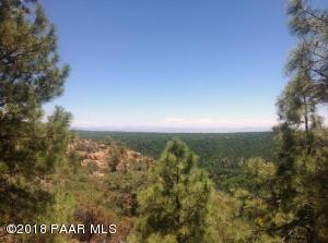 Photo of 0 E Poland Road, Prescott, AZ a vacant land listing for 3.01 acres