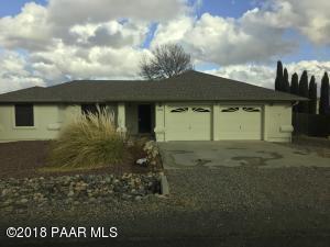 6061 N Little Papoose Drive, Prescott Valley, AZ 86314