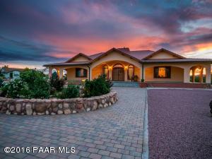 1590 N San Antonio Road, Chino Valley, AZ 86323