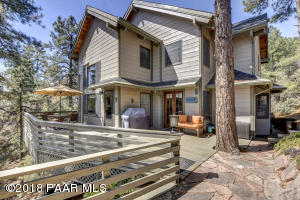 Photo of 5835 W Oak Cove, Prescott, AZ a single family home around 2400 Sq Ft., 3 Beds, 2 Baths