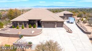 2090 W Mountain Oak, Prescott, AZ 86305