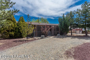 Photo of 4565 N Ranger Road, Prescott Valley, AZ a single family manufactured home around 900 Sq Ft., 2 Beds, 2 Baths