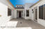 Upgraded Exterior Coach Lighting, French Door Entry & Exterior Gas Line for BBQ Fireplace?