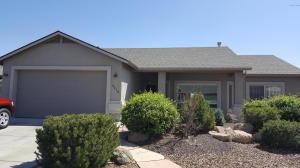 3875 N Fairfax Road, Prescott Valley, AZ 86314