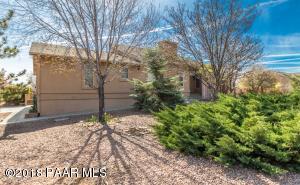 5697 N Honeysuckle Road, Prescott, AZ 86305