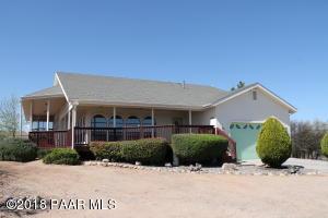 8100 N Red Oak Road, Prescott, AZ 86305
