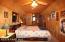 Upper Bedroom Towards Door
