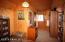 Upper Bedroom Entry
