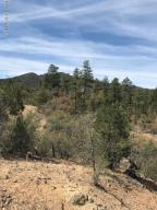 Photo of 0 W Coyote Run Trail, Prescott, AZ a vacant land listing for 1.10 acres