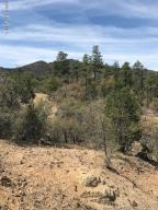 Photo of 1 W Coyote Run Trail, Prescott, AZ a vacant land listing for 1 acre