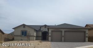 6215 E Sefton Drive, Prescott Valley, AZ 86314