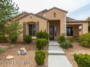 1098 N Hobble Strap Lane, Prescott Valley, AZ 86314