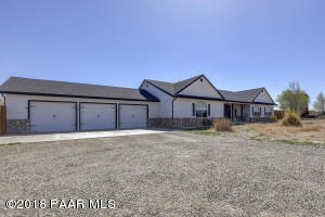 3370 Choctaw Lane, Chino Valley, AZ 86323
