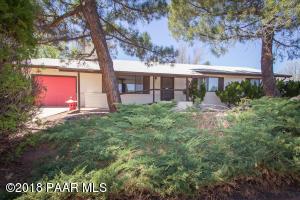 Photo of 1140 N Latigo Lane, Dewey, AZ a single family home around 1500 Sq Ft., 3 Beds, 2 Baths
