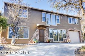 826 Schemmer Drive, Prescott, AZ 86305