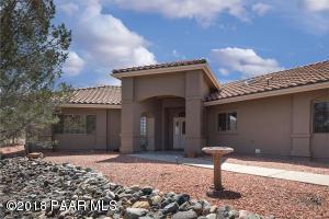 65 N Fitzmaurice Drive, Prescott, AZ 86303
