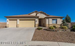 6538 E Tenby Drive, Prescott Valley, AZ 86314